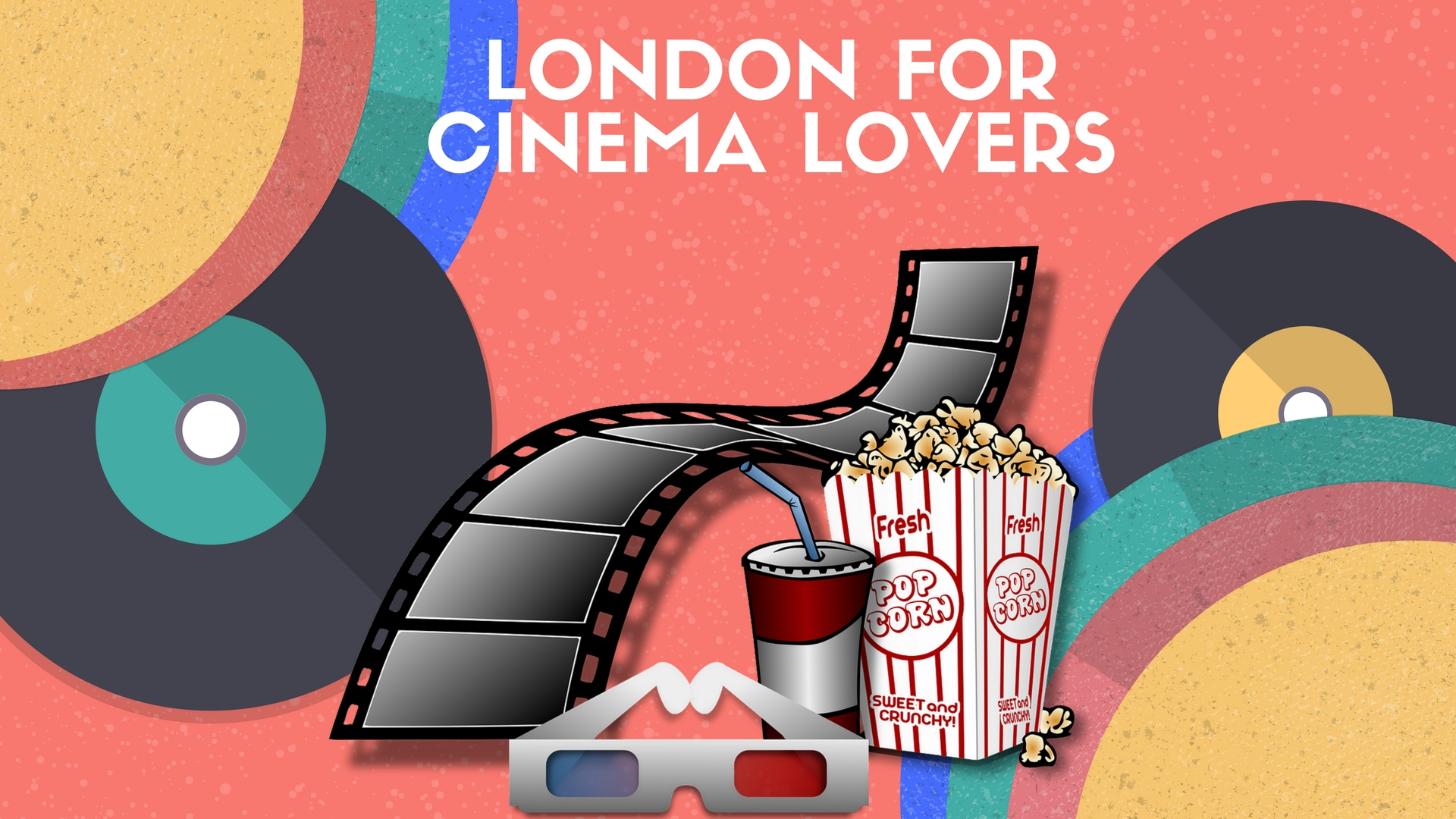 London for Cinema Lovers