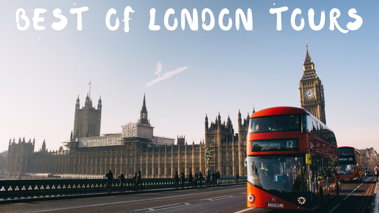 Best of London Tours