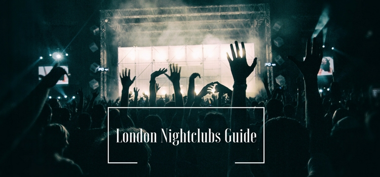 London Nightclubs