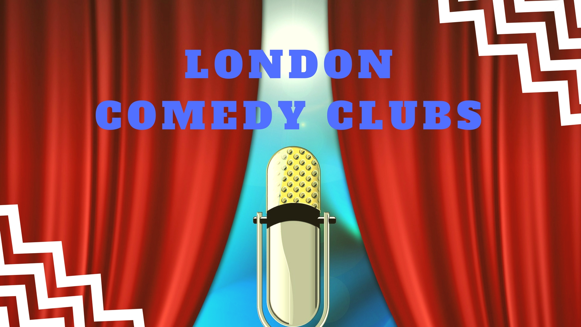London Comedy Clubs