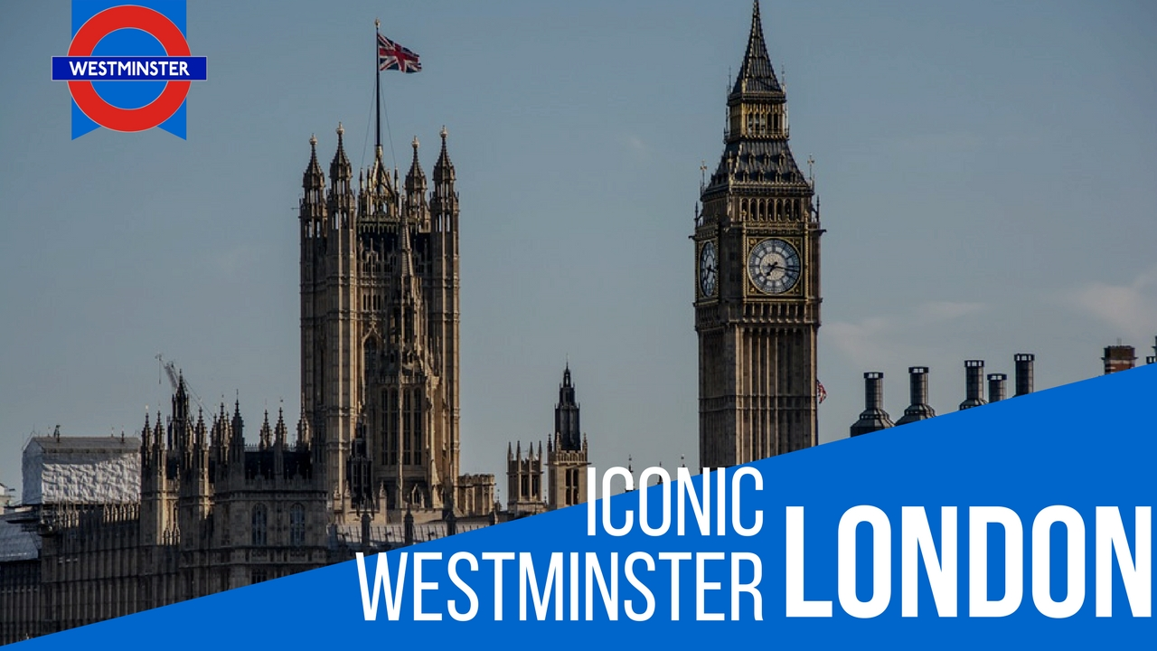 Iconic Westminster